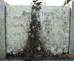 Celia Mary <i>Beaulieu</i> Laflin