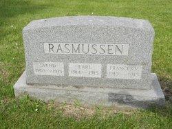 Frances Viola Rasmussen