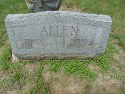 Bessie <i>Hope</i> Allen