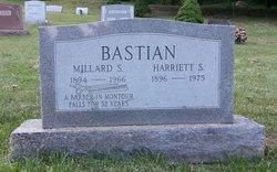 Millard Sheffer Bastian