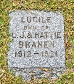 Lucile Branen