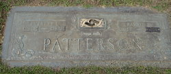 Parrie <i>Perkins</i> Patterson