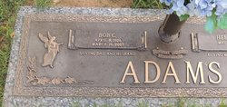 Bob C Adams