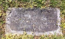 Josephine Ann Burke
