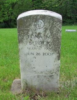 Edna Maxine Bittick