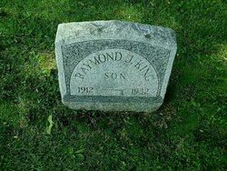 Raymond J King