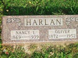 Oliver Harlan