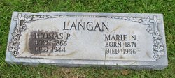 Marie Corrine <i>Norden</i> Langan