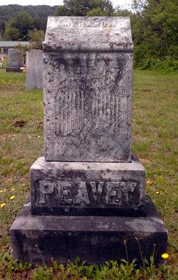 Maranda E. <i>Hartwell</i> Peavey