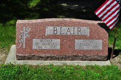 Harry J Blair