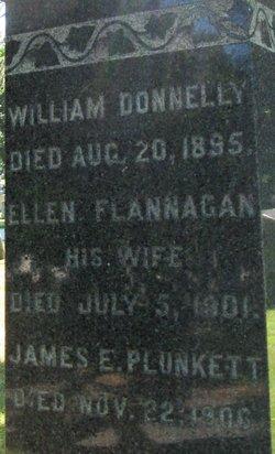 James E Plunkett