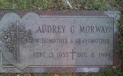 Audrey C Morway