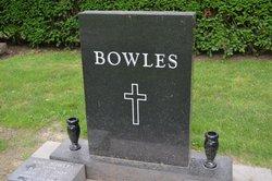 Ann <i>Capen</i> Bowles