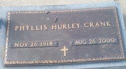 Phyllis Hurley Crank