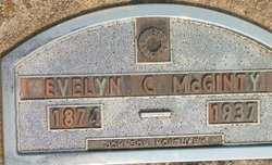 Evelyn c McGinty