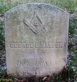 George Lawrence Mabson