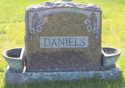 Emma A <i>Perry</i> Daniels