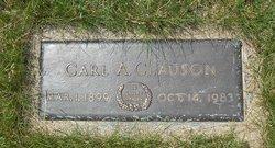 Carl A. Clauson