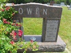 Helen L Owen