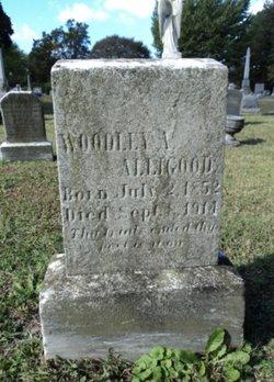 Woodley A. Alligood