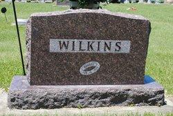 Wilbur H Wilkins