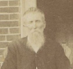 William Henry Whaley