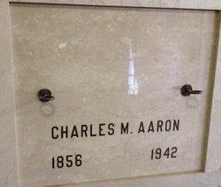 Charles M. Aaron