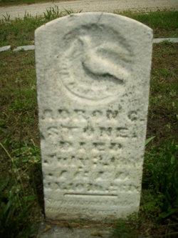 Aaron G Stone