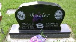 Thomas Oscar Butler