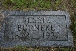 Bessie <i>Johnson</i> Borneke