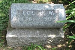 J. W. Campbell