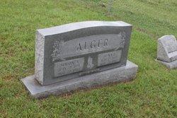 Solon Jackson Alger