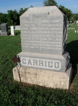 Capt Samuel Truitt Carrico
