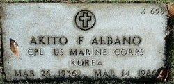 Akito Flor Albano