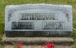 Laura H. <i>Graber</i> Rittenhouse