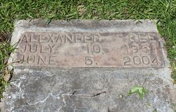 Alexander Gee
