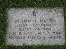 William Lloyd Martin
