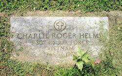 Charlie Roger Helms