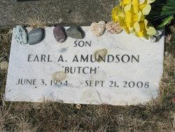 Earl Allen 'Butch' Amundson