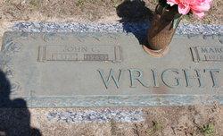 John Curtis Wright