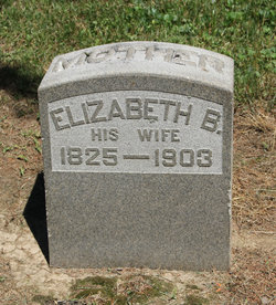 Elizabeth B <i>Bechtel</i> Allen
