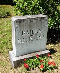 Lillian Lillybelle <i>Benner</i> Bailey