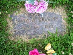 David Calkins