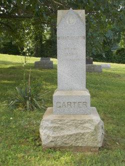 Lydia <i>Pullen</i> Carter