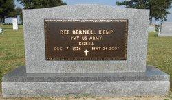 Dee Bernell Kemp