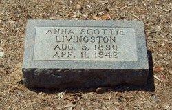 Anna Scottie <i>Whiteley</i> Livingston