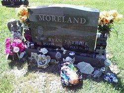 Ryan Patrick Moreland