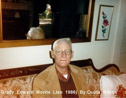 Grady Edward Morris