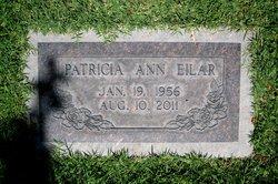 Patricia Ann Eilar