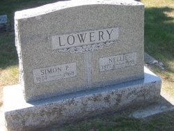 Simon P Lowery